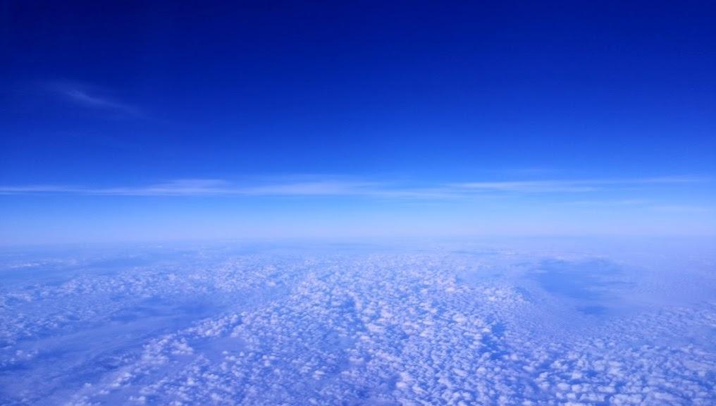 Warum ist der Himmel blau?
