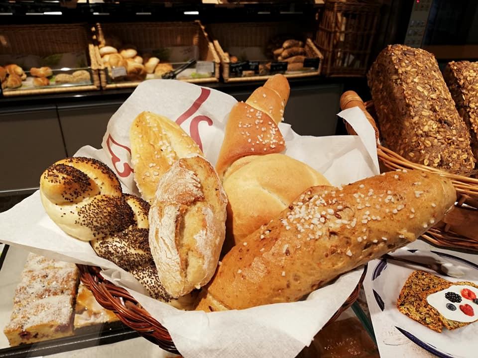 Ursprunger Bakery, Salzburg