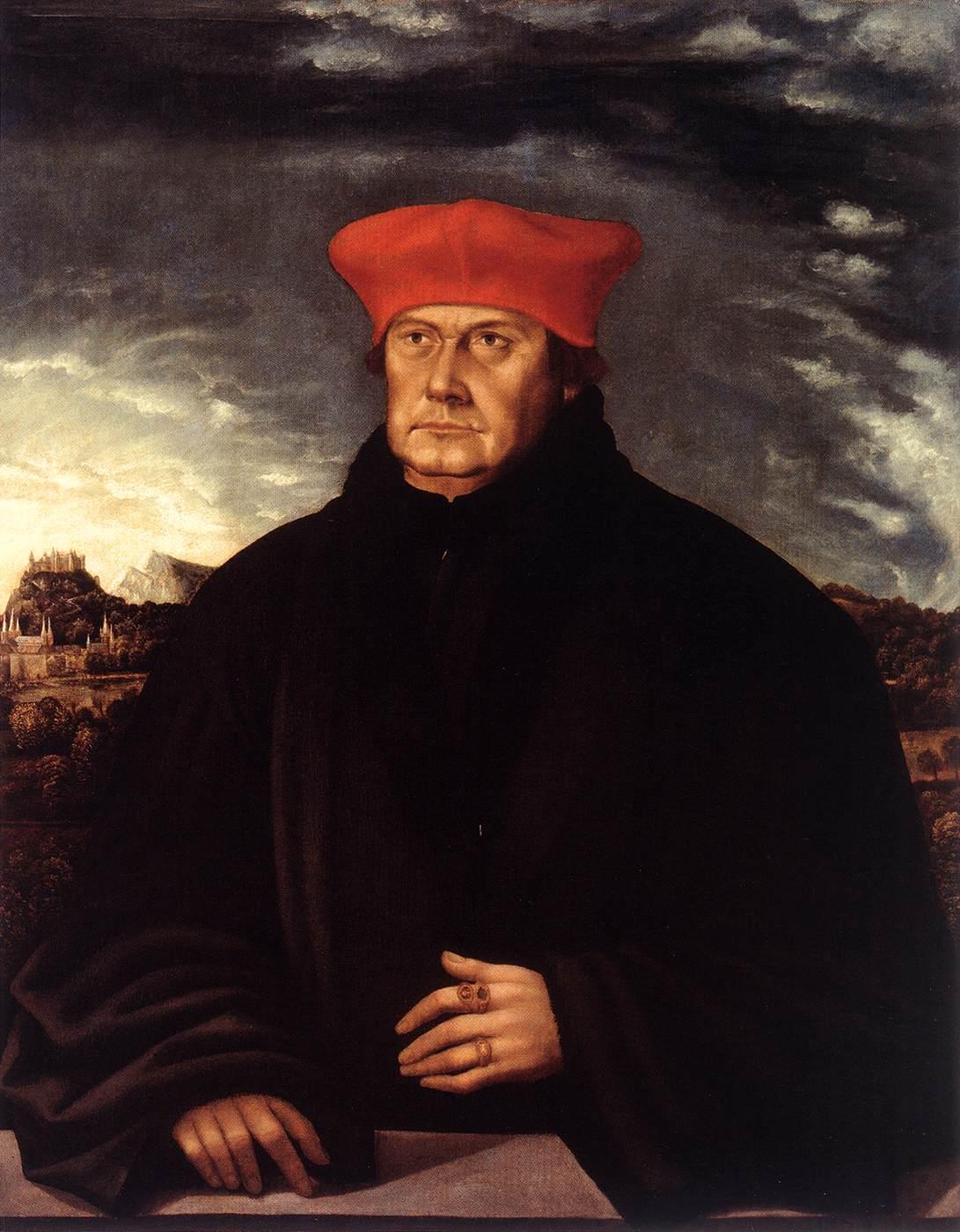 Matthäus Kardinal Lang von Wellenburg