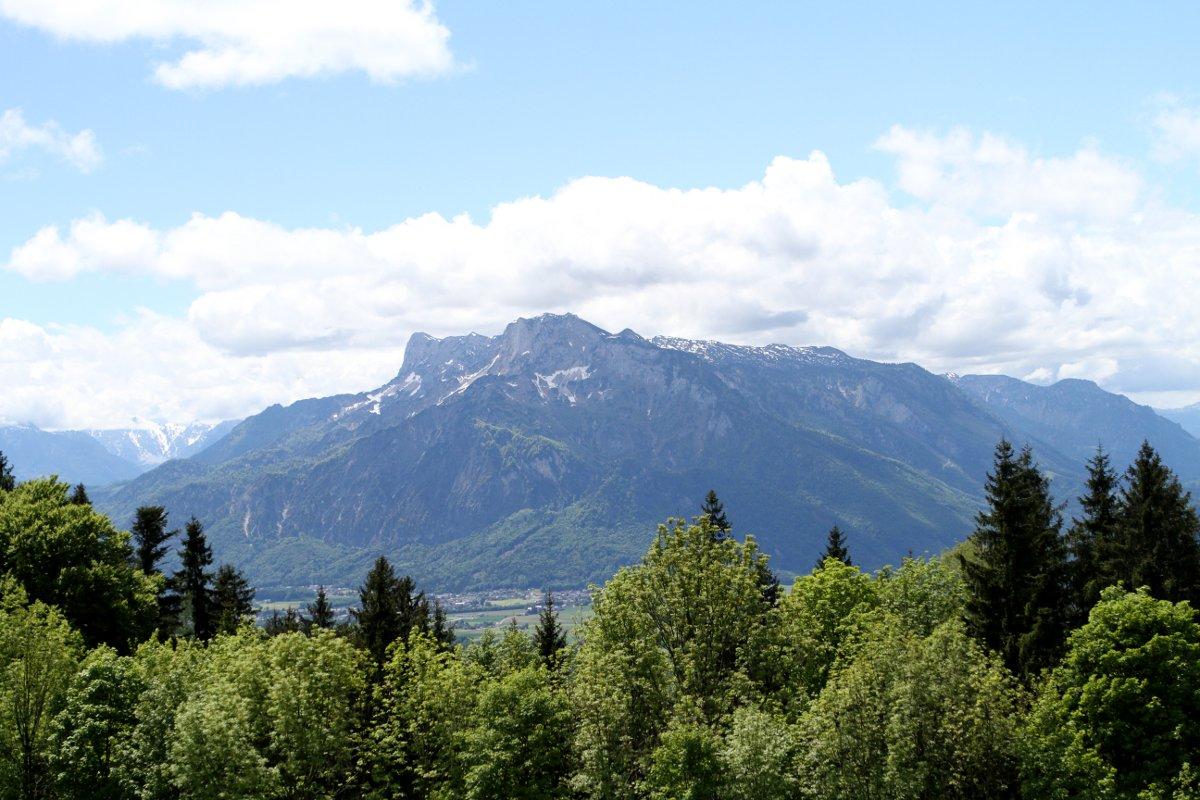 Salzburg Land